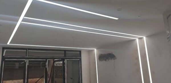 đèn led thanh nhôm định hình 13 - DHOME VIỆT NAM